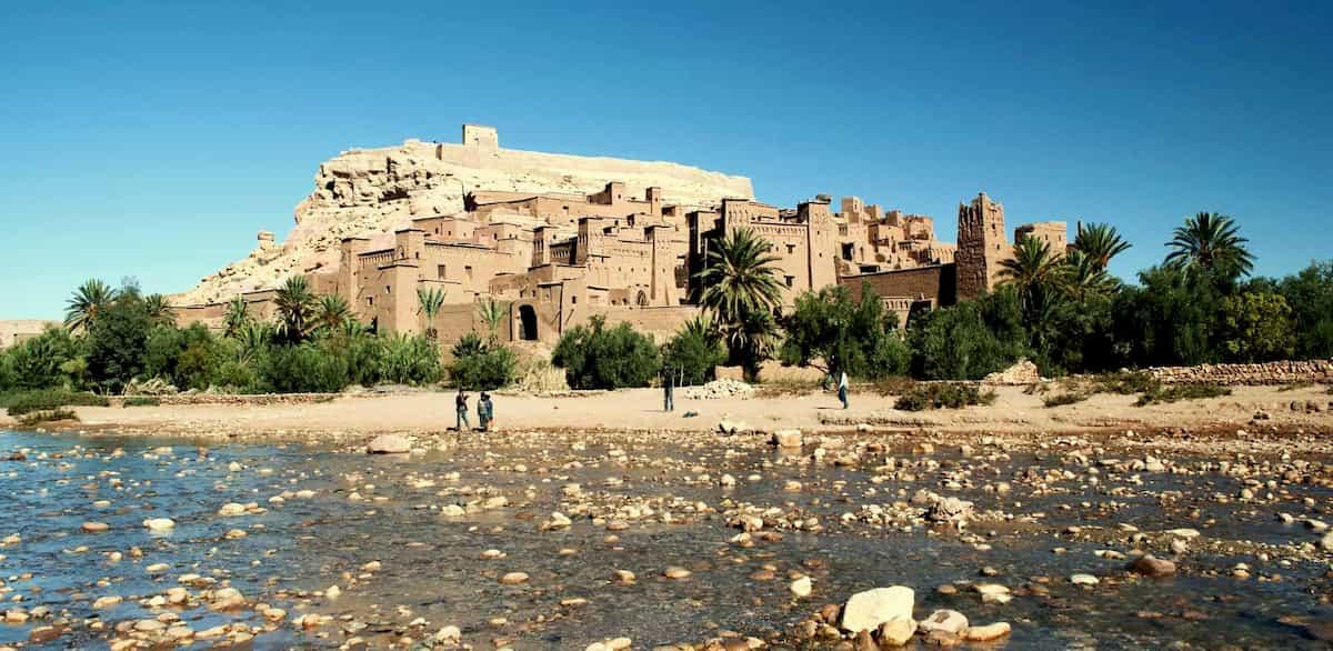 Image for Ouarzazate, Morocco