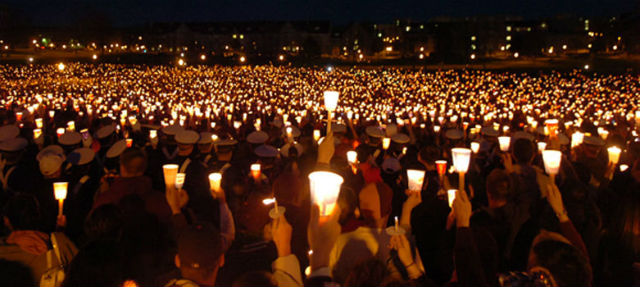 The Candlelight Protests, Democracy, and Christianity in Korea