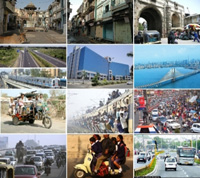 """Urban India and Planning for Sustainable Cities"""