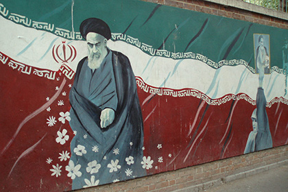 How to tackle Iran: CNN Op-Ed by Burkle Center 2011-12 Visiting Fellow Dalia Dassa Kaye