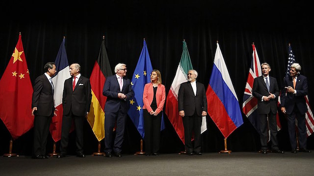 From Deal to Deadlock: US withdrawal from the nuclear agreement with Iran