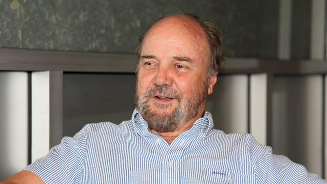 Zócalo interviews John Duncan on Korea