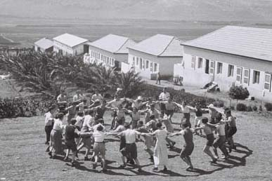 The Kibbutz in Israeli Literature: Discontent in Utopia