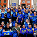 Image for UCLA Volunteer Day unites Bruins around the world