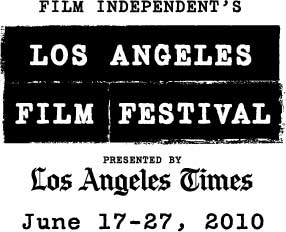 """Street Days"" at the 2010 Los Angeles Film Festival"