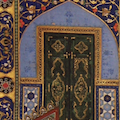 Image for Authorship in Persian Painting