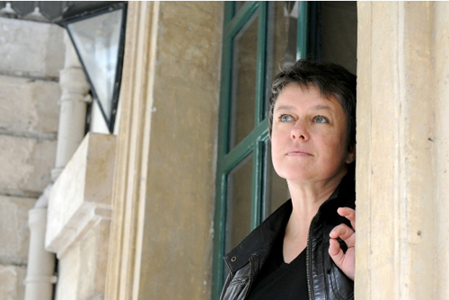 French scholar awarded 2012 Guggenheim Fellowship