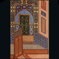 Image for Authorship in Persian Painting: A book talk by Lamia Balafrej, in conversation with Kishwar Rizvi, Margaret Graves and Domenico Ingenito