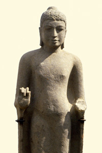Early Srivijaya in Southern Sumatra: The Extension of Buddhism