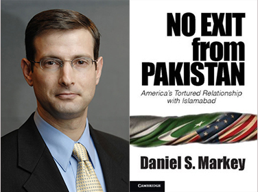 "Image for ""No Exit from Pakistan: America"