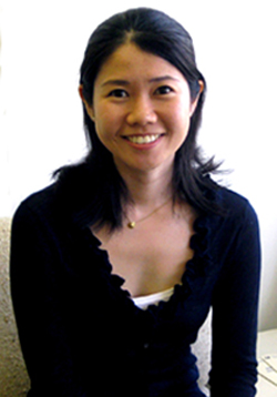 UC Irvine Alumna Named Terasaki Postdoctoral Fellow