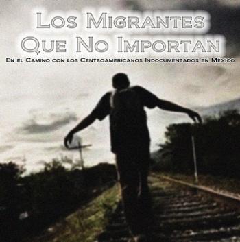 Los migrantes que infestan