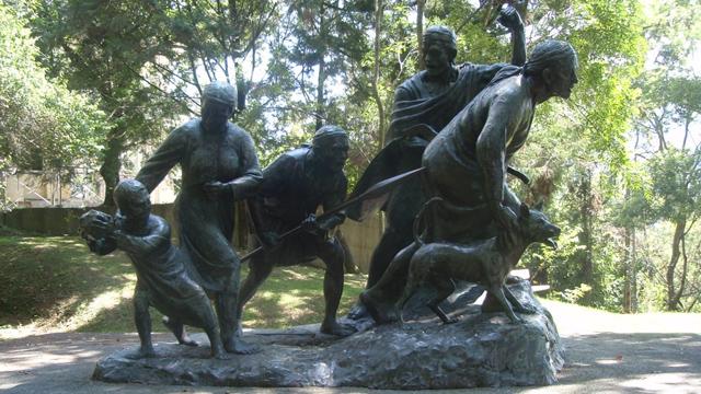 Musha 1930: History, Memory, Culture