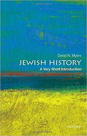 Why Study Jewish History?