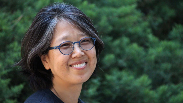 Cultural historian leads Center for Korean Studies