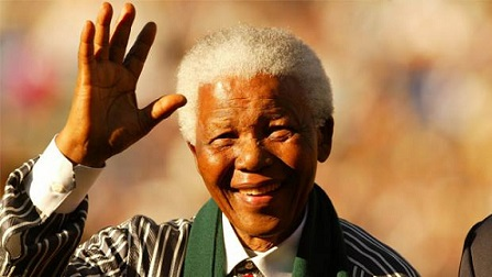 The life and times of Mandela