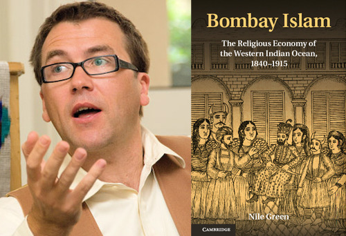 UCLA History Professor Awarded 2011 Hourani Book Award