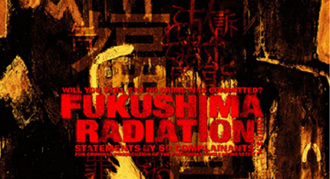 Fukushima: The Pathways of Anguish