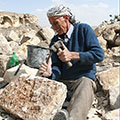 Image for Stone Men: The Palestinians Who Built Israel