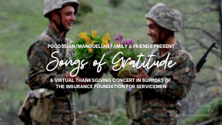 Image for Songs of Gratitude