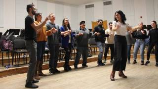 Image for UCLA Armenian Music Program – A Year in Review