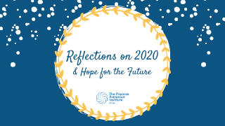 Image for Reflections on 2020 and Hope for the Future