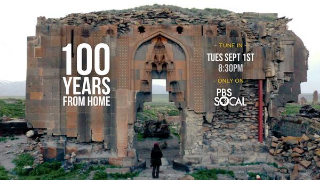 "Image for [PBS Screening] ""100 Years from Home"" Broadcast on PBS SoCal"