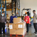 Image for UCLA Humanitarian Aid to Artsakh and Armenia