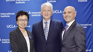 Image for Announcement: The Promise Armenian Institute at UCLA