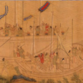Image for The Crossing: Captivity, Trafficking, and Migration on 16th-century Chinese Frontiers