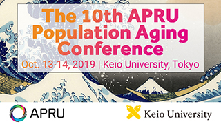 Image for 10th APRU Population Aging Conference