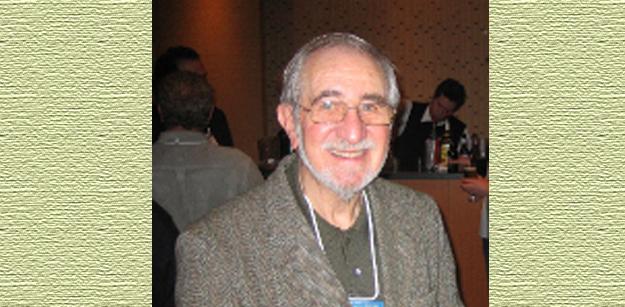 Merrick Posnansky