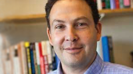 IDP Professor Daniel Posner and UCLA graduate student win joint USAID research grant