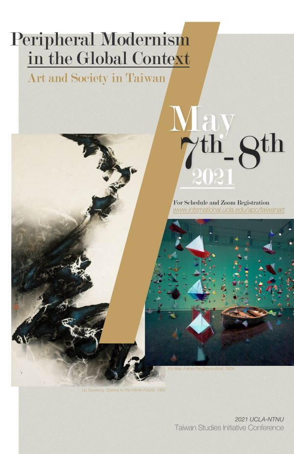 Image for Peripheral Modernism in the Global Context: Art and Society in Taiwan