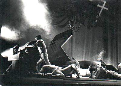 Drama: The Forgotten Genre