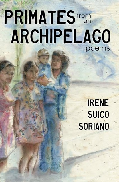Reading: Primates from an Archipelago by Irene Suico Soriano