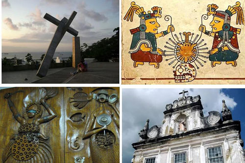 From the Popol Vuh to Pope Francis: Religion in Latin America