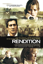 Rendition: Advanced Movie Screening and Discussion