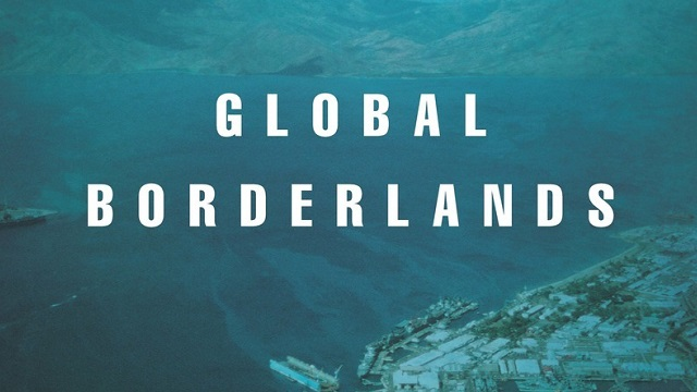 Image for Global Borderlands