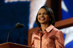 Daniel Pearl Memorial Lecture with Condoleezza Rice, former U.S. Secretary of State and National Security Advisor to President George W. Bush