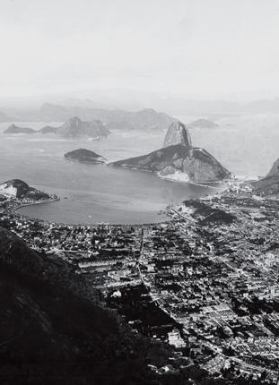 Rio de Janeiro: Two Centuries of Urban Change 1808-2008