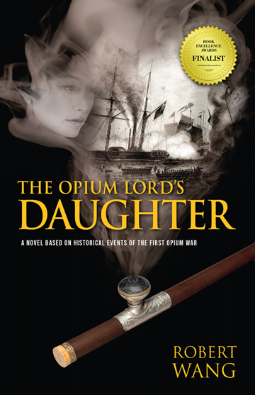 Image for The Opium Lord