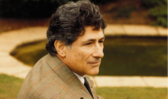 The multiple legacies of Edward Said