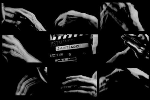 Image for Playing (Jogo de cena) & Santiago