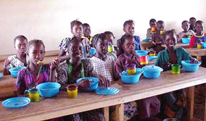 School Children in the Developing World: Health, Nutrition and School Performance