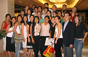 Global Learning Institute Launched with Summer Program in Shanghai
