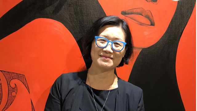 Shu-mei Shih named president-elect of ACLA