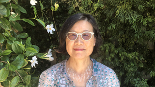 Image for Shu-mei Shih appointed Edward W. Said Professor of Comparative Literature