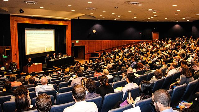Israeli Academics Join UCLA Conference on Urban Sustainability