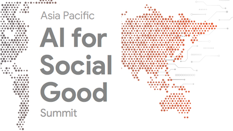 Image for Asia Pacific AI for Social Good Summit - Bangkok